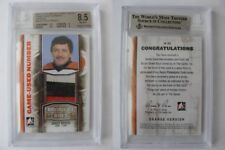 2011-12 ITG Broad Street Boys M30 Chico Resch 1/1 numbers ORANGE 1 of 1 Flyers