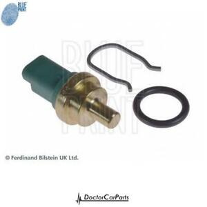 Coolant Temperature Sensor for PEUGEOT 307 2.0 00-on DW10ATED HDI ADL