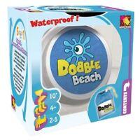 Dobble Beach - Family Card Game