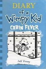 Fiction Hardcover Books Jeff Kinney for Children
