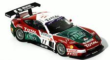 Ferrari 575GTC Team GPC Spa-Francorchamps  2004 08393A 1/18 Kyosho