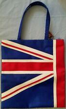 Union Jack Tote Bag (shoulder handbag)