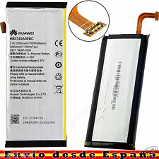 Bateria interna Huawei Ascend G6 Original Orange Gova Capacidad 2000 mah