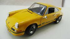 Universal Hobbies Porsche 911 1:18   A 863