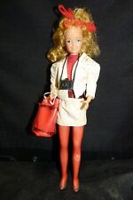 Barbie vintage Skipper Jewel Secrets 1986