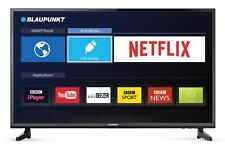 Blaupunkt 40/148M 40 Inch Full HD 1080p Smart D-LED TV Freeview HD