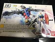 EXPO in CHOFU Limited HGUC 1/144 RX-78-2 Gundam clear color Ver Unassembled item