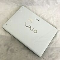 Sony Vaio i5 Radeon SVE14AG17W 4GB RAM (Faulty, Missing Parts, For Parts Only)
