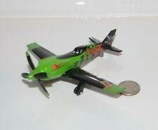 Disney Pixar Planes Ripslinger WATG Racer Diecast Metal 1:43 Scale Fire & Rescue