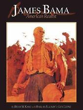 James Bama: American Realist, Kane, Brian M.,Bama, James