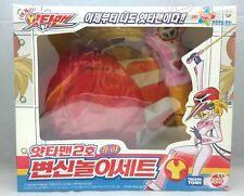 Takara Tomy Yatterman Yattaman - No.2 (Ai) Hero Style Costume