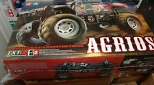 BRAND NEW TAMIYA 1/10 AGRIOS 4X4 MONSTER TXT-2 CHASSIS TRUCK KIT RC ITEM 58549