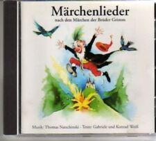 (AD523) Es War Einmal - Märchenlieder - 1995 CD