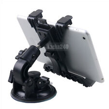 Car Windshield Suction Mount 360 Rotate Stand Holder Bracket for Tablet PC iPad