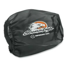 Custodia Impermeabile Filtro Aria Heavy Breather Screamin Eagle Harley Davidson
