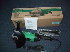 HITACHI Ángulo-Set G 23 SS 230mm Ángulo 230mm 1900V