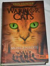 Buch Warrior Cats Staffel 2 Band 3 Morgenröte, gebunden - sehr gut