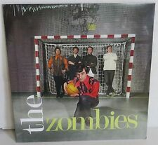 The Zombies self titled 1966 LP BLACK Vinyl Record new s/t same