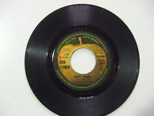 John Lennon – Mind Games - Disco Vinile 45 Giri ITALIA 1973 (No Cover)