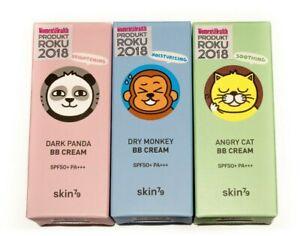 SKIN79 Animal BB Cream CAT/ MONKEY/ PANDA / 30ml / UK SELLER**