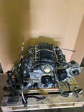 2013 Corvette C6 Complete Ls3 Engine Drop Out 62 430hp 57k