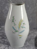Thomas Rosenthal Porzellan Vase Fischmaulvase Designvase Nr 1129 50er