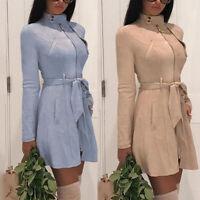 Manteau de veste à capuche pour femmes hiver décontracté Hauts à manches longues