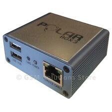 Polar Box 3 multiplatform supports more than 50 mobile brands & over 1300 models