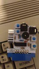 COMMODORE 64 128 TAPE EMULATOR MP3 PLAY STOP REC DUMP NO SD2IEC DATASSETTE 1530