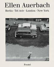 Ellen Auerbach: Berlin - Tel Aviv - London - New York (Art & Design) [Hardcove..