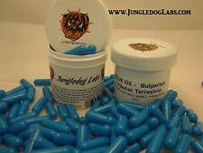 Bulgarian BLUE OX Tribulus Terrestris 95% Steroidal Saponins - PUREST on eBay!!!