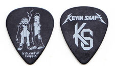 A Day To Remember Kevin Skaff Signature Jay & Silent Bob Guitar Pick - 2016 Tour