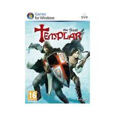 Jeux vidéo anglais Microsoft PC