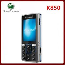 Sony Ericsson k850 K850i Del Telefono mobile phone GSM 5MP Blutooth cellphone