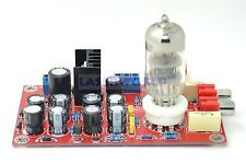 YJ Preamplifier Stereo amp Board with 6N3 Tube