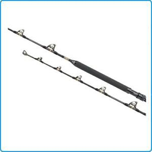 Fishing Rod SHIMANO Standup Tyrnos A 30LB R Roller Guides Trolling Red Snapper