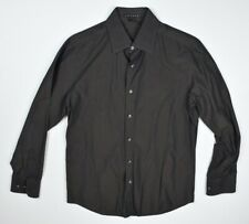 Theory Mens Shirt Size M