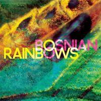 Bosnian Rainbows - Bosnian Rainbows [New CD] Digipack Packaging