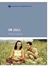 IM JULI  DVD GROSSE KINOMOMENTE EDT M BLEIBTREU NEU