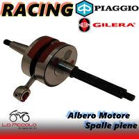 ALBERO MOTORE SPALLE PIENE RACING PIAGGIO Liberty 50 2T TUTTI