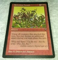 Relentless Assault   Visions   MTG Magic the Gathering LP