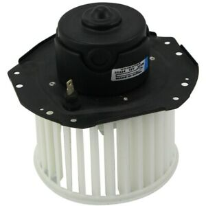 35334 4-Seasons Four-Seasons Blower Motor Front or Rear New for Chevy Suburban