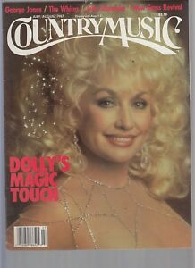 Country Music--July/August 1987-----141