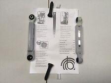 2 x Bosch Classixx Washing Machine Suspension Leg WAE20262AU/01 WAE20262AU/29