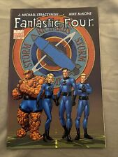 Fantastic Four #527 - CGC IT 9.4 -9.8 or better- Variant Cover