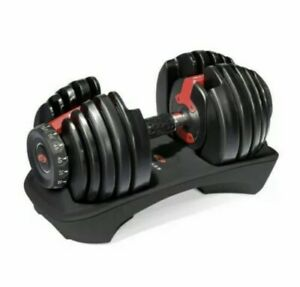 🔥BOWFLEX SelectTech 552 Single Adjustable Dumbbell NEW - IN HAND ✅