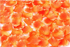FLOWER ROSE PETALS WEDDING PARTY TABLE DECORATION FLORAL CONFETTI DECOR