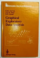 GRAPHICAL EXPLORATORY DATA ANALYSIS, A. G. W. Steyn, LN, 1986