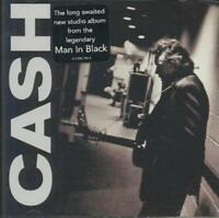 JOHNNY CASH - AMERICAN III: SOLITARY MAN NEW CD