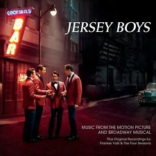Jersey Boys - Music From The Motion Picture & Broadway Musical (NEW CD)
